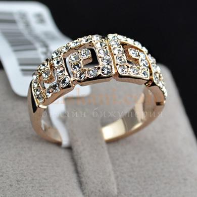 пръстен сваровски